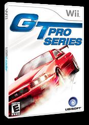GT Pro Series NTSC [WBFS] Xbox Ps3 Pc Xbox360 Wii Nintendo Mac Linux