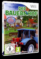 Der Bauernhof PAL [WBFS] Xbox Ps3 Pc Xbox360 Wii Nintendo Mac Linux