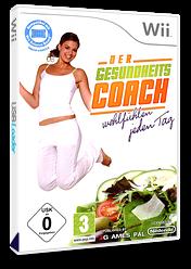 Der Gesundheitscoach PAL [WBFS] Xbox Ps3 Pc Xbox360 Wii Nintendo Mac Linux