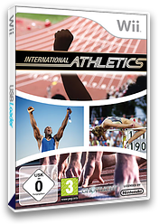 International Athletics PAL [WBFS] Xbox Ps3 Pc Xbox360 Wii Nintendo Mac Linux