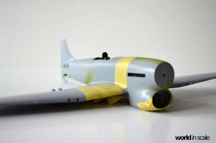 "Hawker Tempest Mk.V - 1/32 by Special Hobby (""HI-TECH"") F9wz6d86"
