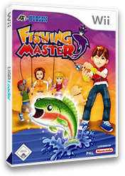 Fishing Master PAL [WBFS] Xbox Ps3 Pc Xbox360 Wii Nintendo Mac Linux
