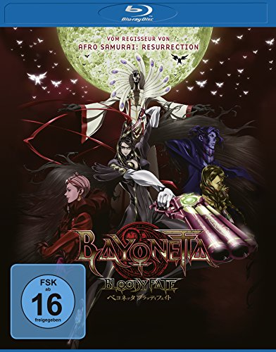 Bayonetta.Bloody.Fate.2013.ANiME.DUAL.COMPLETE.BLURAY-iND