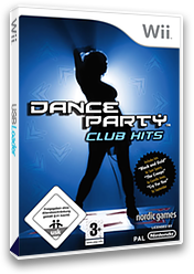 Dance Party Club Hits PAL [WBFS]