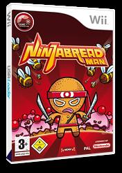 Ninjabread Man PAL [WBFS] Xbox Ps3 Pc Xbox360 Wii Nintendo Mac Linux