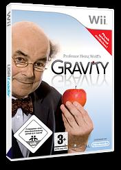 Professor Heinz Wolffs Gravity PAL [WBFS] Xbox Ps3 Pc Xbox360 Wii Nintendo Mac Linux