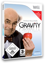 Professor Heinz Wolffs Gravity PAL [WBFS]