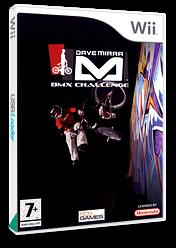 Dave Mirra BMX Challenge PAL [WBFS] Xbox Ps3 Pc Xbox360 Wii Nintendo Mac Linux