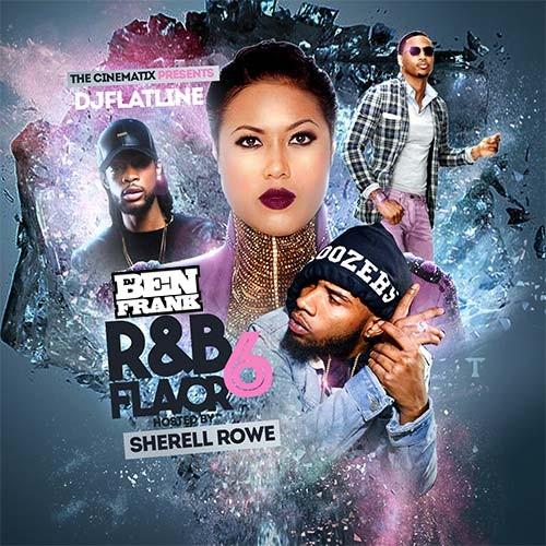 R&B Flavor 6 (2017)