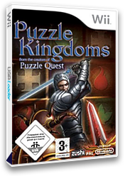 Puzzle Kingdoms PAL [WBFS] Xbox Ps3 Pc Xbox360 Wii Nintendo Mac Linux