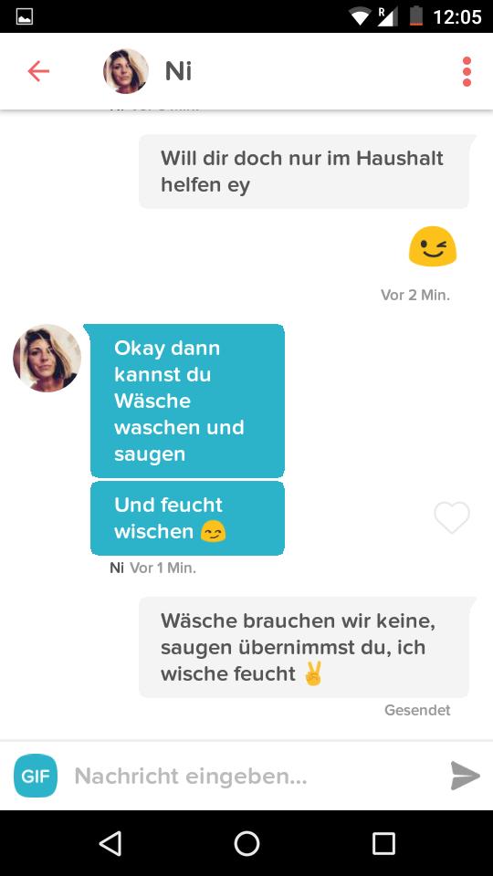 Tinder germany