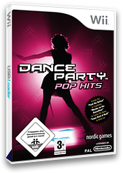 Dance Party Pop Hits PAL [WBFS] Xbox Ps3 Pc Xbox360 Wii Nintendo Mac Linux