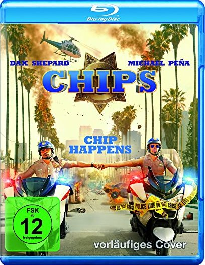 Chips German AC3 Dubbed BDRip x264 - PsO