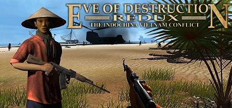 Eve of Destruction - REDUX VIETNAM (2017/ENG/MULTi7)