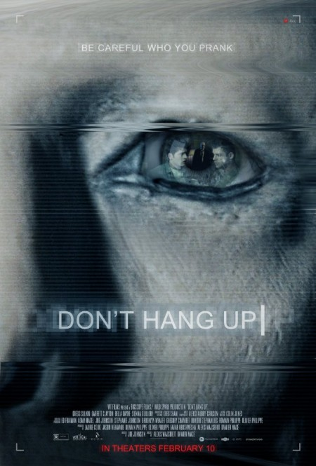 Dont Hang Up 2016 German Dl 1080p BluRay x264-Encounters