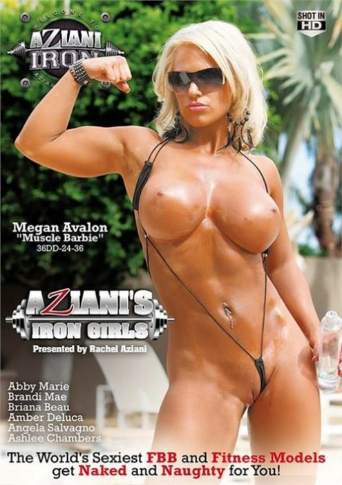 Azianis.Iron.Girls.XXX.DVDRiP.x264-TattooLovers