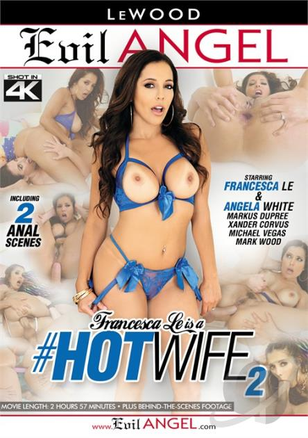 Francesca Le Is A Hotwife 2