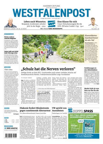 Westfalenpost.27.Juni.2017