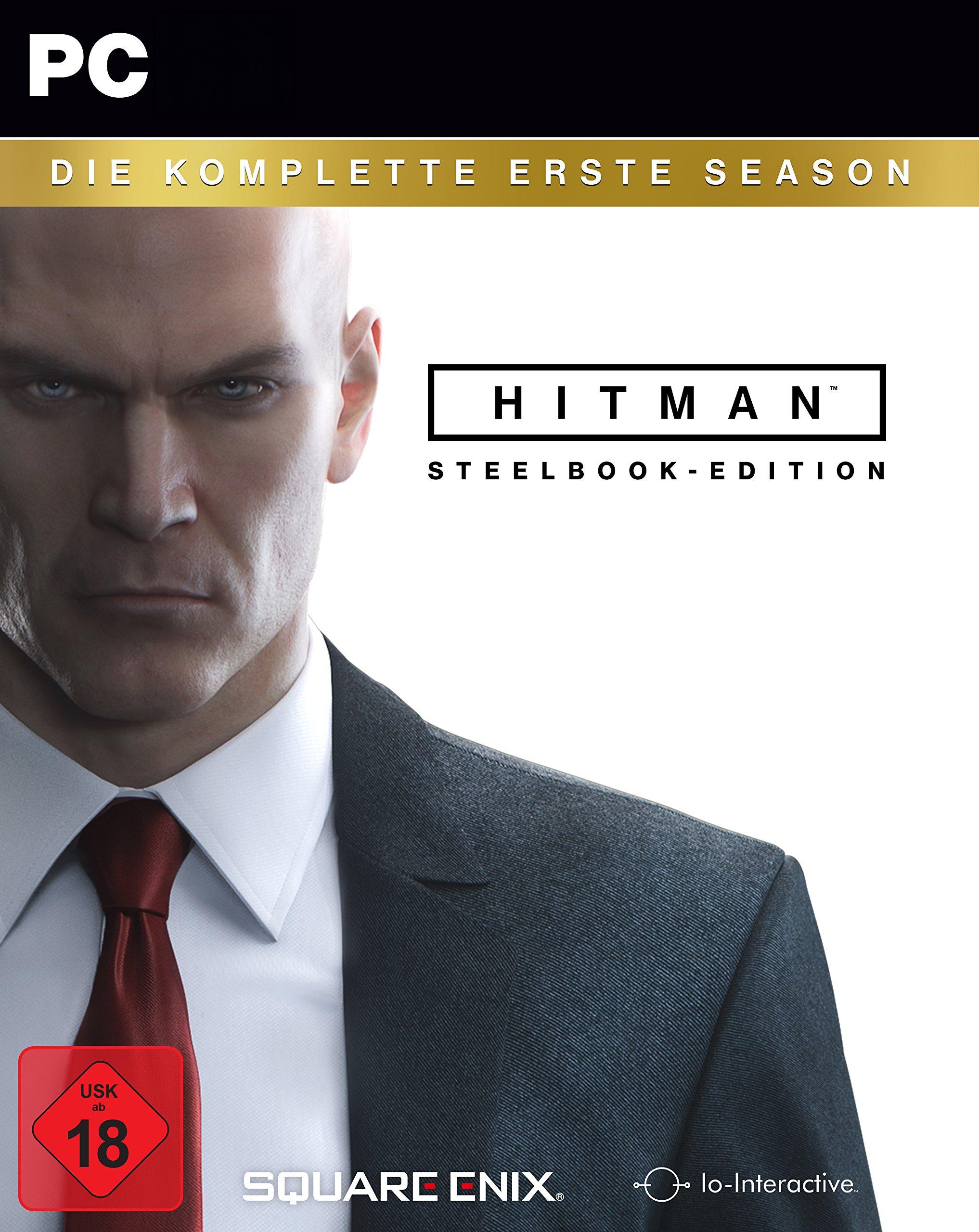 Hitman.The.Complete.First.Season.Update.1.MULTi8-x.X.RIDDICK.X.x