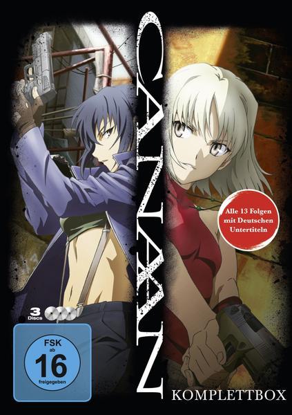 Canaan German dl pal dvd9 iND
