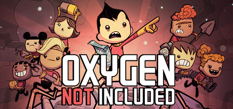 Oxygen.Not.Included.Build.AU#221295.Cracked-3DM