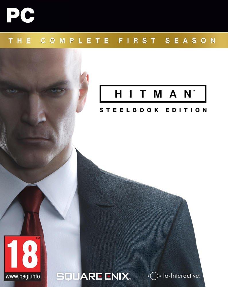 Hitman.THE.COMPLETE.FIRST.SEASON.v1.11.2-ALI213