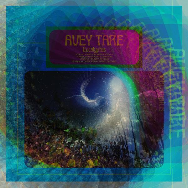 Avey Tare - Eucalyptus (2017)