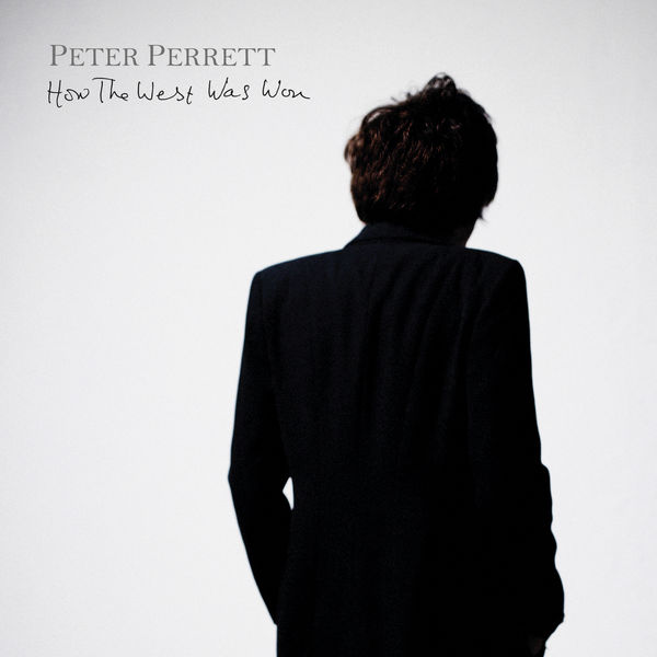 Peter Perrett - How the West Was Won (2017)