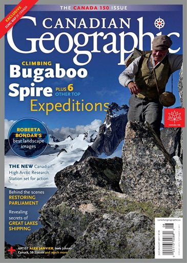 Canadian.Geographic.July.August.2017