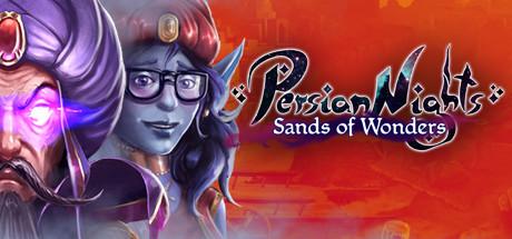 Persian Nights: Sands of Wonders (2017/RUS/ENG/MULTi9)
