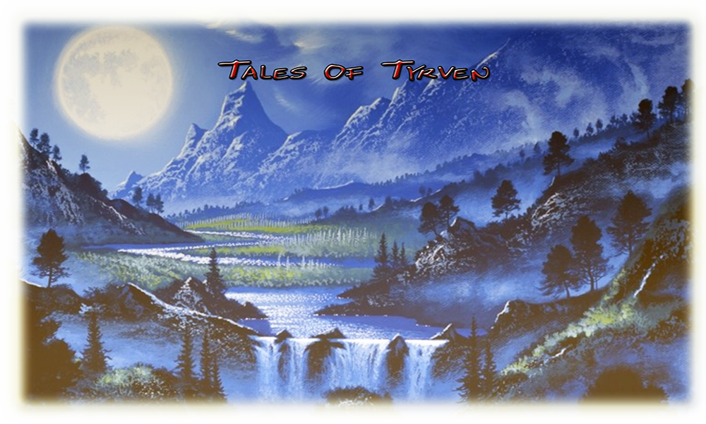Tales of Tyrven