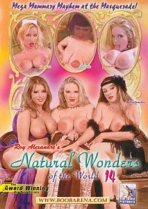 Natural Wonders Of The World 14 Cover