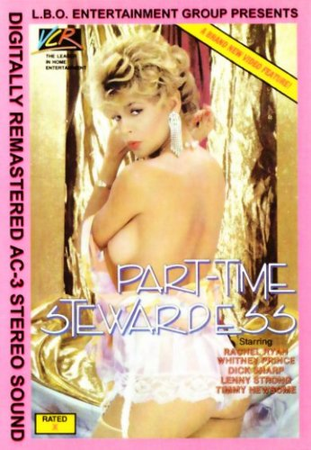 XXX Part-Time Stewardess (1988)