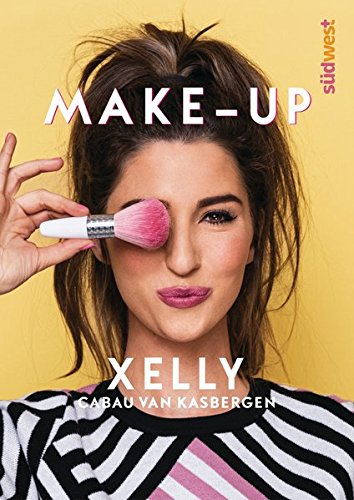 Xelly, Cabau Van Kasbergen - Make-Up