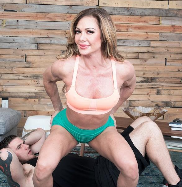 Nina Dolci - Tight body, tight asshole (2017/SD)