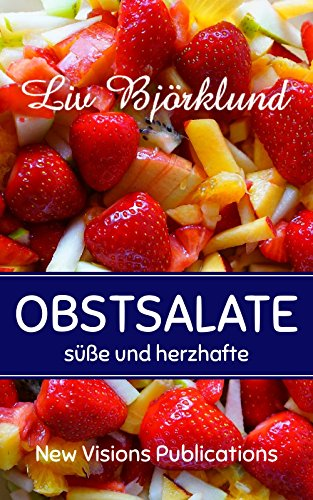 Bjoerklund, Liv - Obstsalate