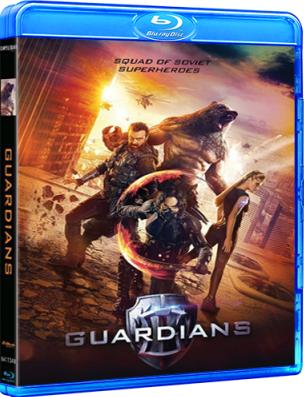 Guardians - Il risveglio dei guardiani (2017) Bluray RIP 1080p DTS RUS AC3 ITA RUS SUBS-MEGA
