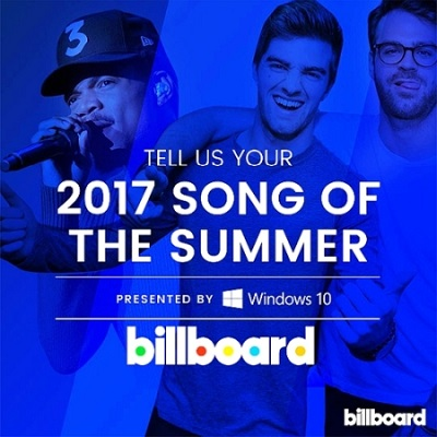 US Billboard Hot 100 Single Charts 08.07.2017 (2017) .Mp3 - 320 Kbps