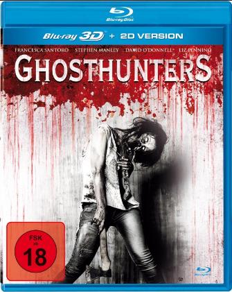 Ghosthunters (2016) 3D H-SBS 1080p DTS ENG AC3 ITA ENG SUBS-MEGA