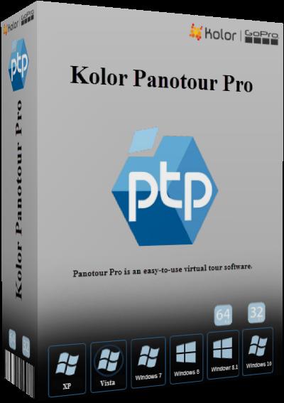 pj42xwoa - Kolor Panotour Pro 2.5.9 WIN 64