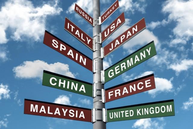 500 eBook Reisehandbücher - Städte und Länder