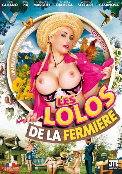 Les Lolos De La Fermiere (2016/WEBRip/HD)