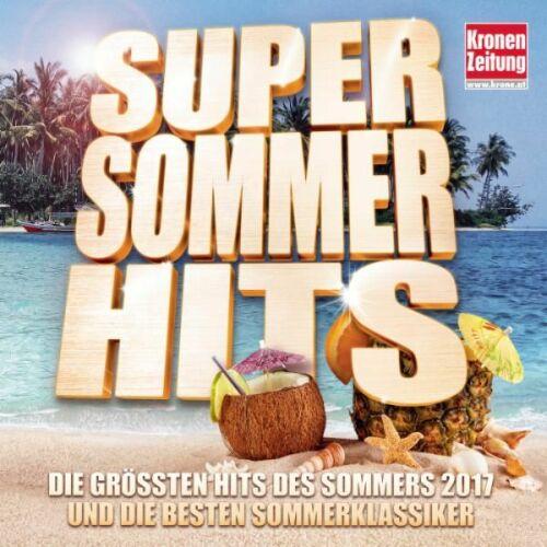 Músicas que procuro - Super Sommerhits