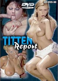 Titten Report 90 Cover