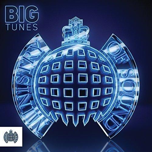 Músicas Anos 2005 a 2010 - Ministry Of Sound - Big Tunes (2017)