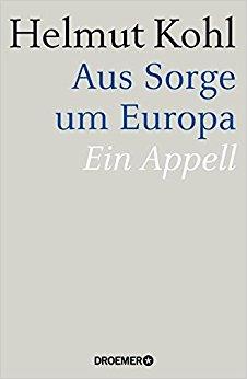 Buch Cover für Aus Sorge um Europa: Ein Appell