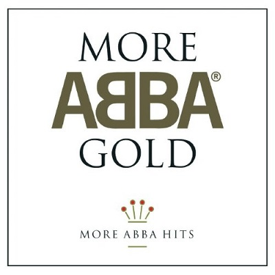ABBA - More ABBA Gold (2008) .Mp3 - 320 Kbps