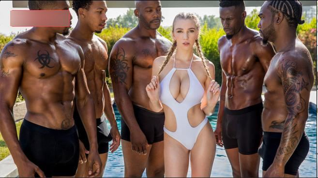 Kendra Sunderland - Ive Never Done This Before 29.06.2017