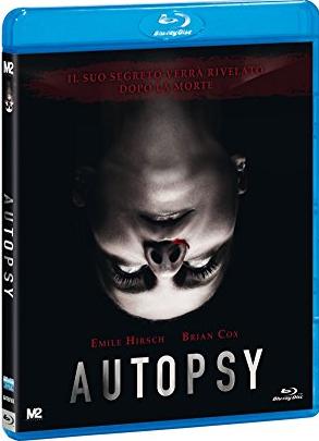 Autopsy (2016) Bluray RIP 1080p DTS ENG ITA AC3 ITA ENG SUBS-MEGA