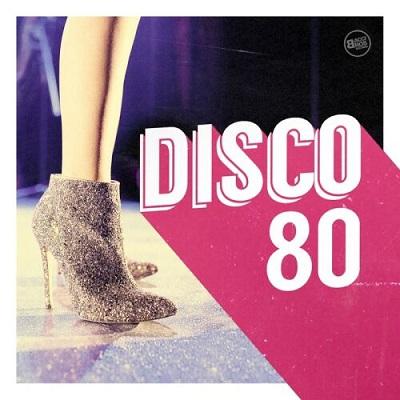 Disco80 (2017) .Mp3 - 320 Kbps